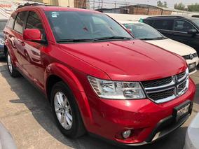 Dodge Journey 2.4 Sxt 5 Pasajeros Plus Mt 2015