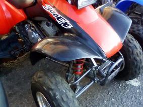 Honda Fourtrax 300cc