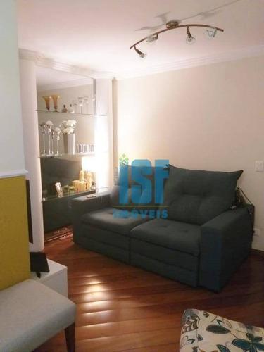 Imagem 1 de 30 de Apto Com 2 Dormitórios À Venda, 48 M² - Presidente Altino Ap20376. - Ap20376