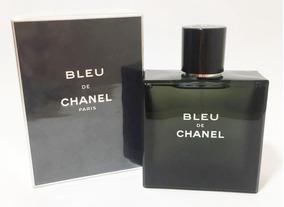 Perfume Bleu De Chanel 150ml Edt- 100% Original Lacrado