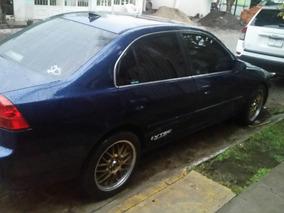 Honda Civic 1.7 Lx Mt 2003