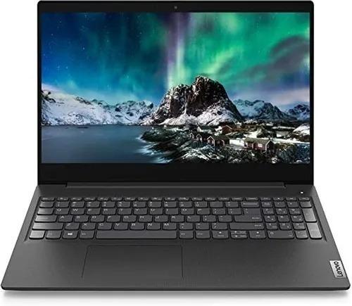Imagen 1 de 6 de Notebook Lenovo Ip3 15.6 15ada05 Ryzen3 3250u 8g Ssd256g W10