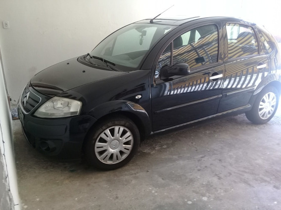 Citroen C3 2011 - Solaris Exclusive