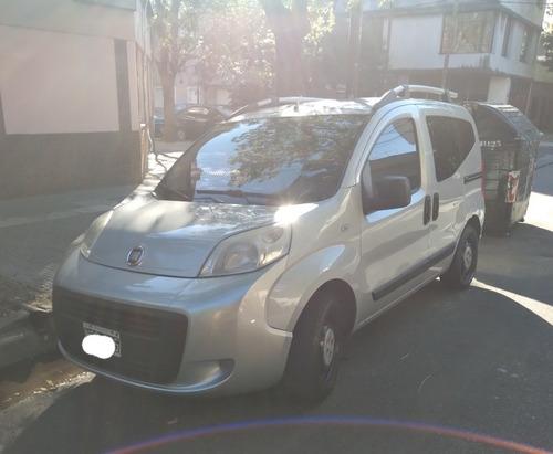 Fiat Qubo Qubo