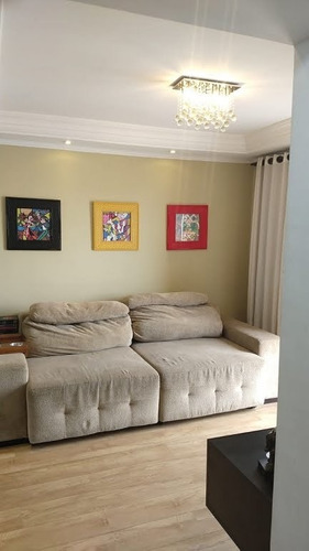 Imagem 1 de 15 de Apartamento Para Venda, 2 Dormitório(s), 72.0m² - 1461