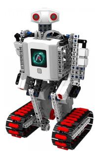 Kit De Robotica Educativa Krypton 6 Para Niños De 6 Años A +