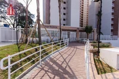 Condominum Parque Residence - Ap0078