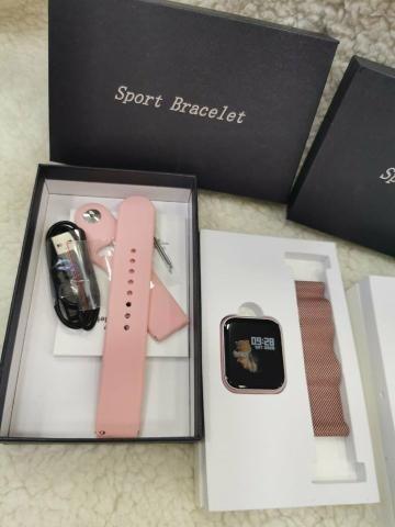 Relogio Sport Bracelet Watchongxing P70-a90