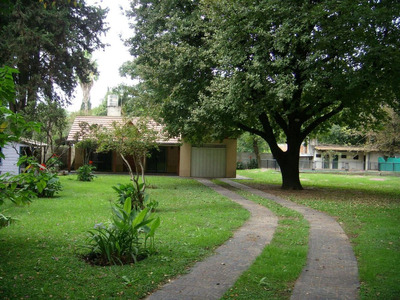 Alquilo Casa Quinta En Pilar, Día, Fin De Semana, Temporada