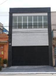Salão Comercial Para Venda E Locação, Quarta Parada, São Paulo. - Sl0529