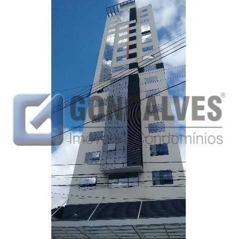 Venda Sala Comercial Sao Bernardo Do Campo Centro Ref: 12937 - 1033-1-129377