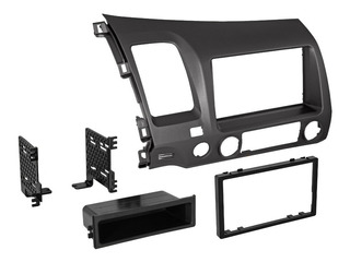 Kit Adaptación Radio Dash Honda Civic (06-11)