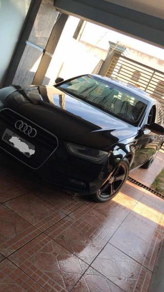 Audi A4 2.0 Tfsi Ambiente Multitronic 4p 2014