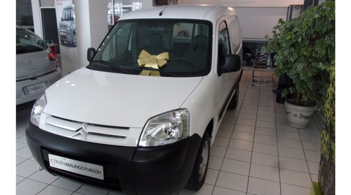 Citroën Berlingo 1.6 Vti 115 Business