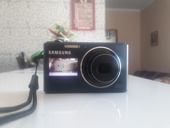 Camera Fotográfica Samsung Dv150f