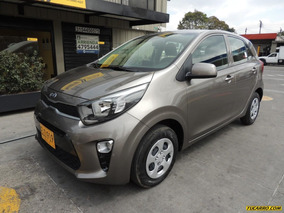 Kia Picanto All New Picanto 1.0