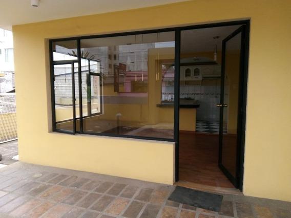 Arriendo Departamento En El Centro De La Ciudad De Riobamba