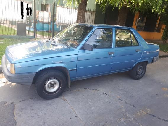 Renault 9 1.4 Gnc