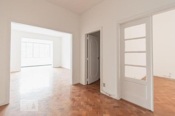 Apartamento Para Aluguel - Flamengo, 3 Quartos, 310 - 893028997