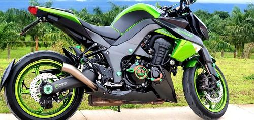 Imagem 1 de 14 de Kawasaki  Z1000