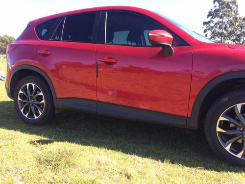 Mazda Cx-5 2.0 L I Grand Touring At 2016