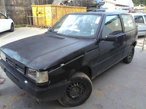 Fiat Uno Mille Ep Sucata Paa Venda De Peças Pergunte