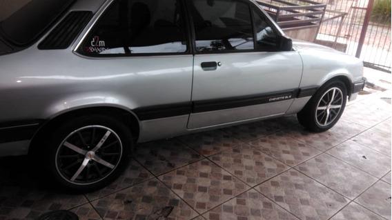 Chevrolet Chevette 1992 Vendo Ou Troco Por Pick-up(semehante