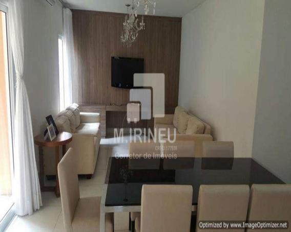Sobrado Com 4 Dormitórios À Venda, 200 M² Por R$ 1.100.001,00 - Bosque - Vinhedo/sp - So0056