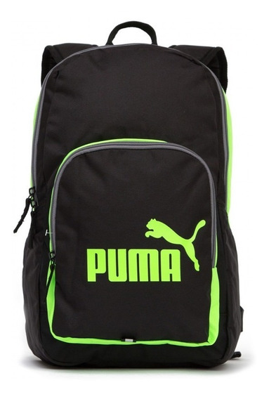 Mochila Masculina Puma Phase Backpack Original 073589-18