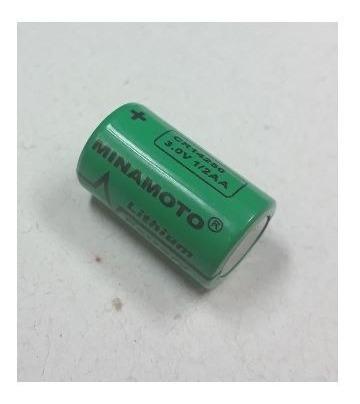 2x 115882 - Bateria Er14250 1/2aa 3v 750ma Lithium Top