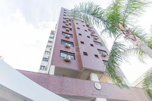 Apartamento Em Bom Fim Com 3 Dormitórios - Ar116