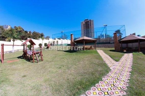 Apartamento A Venda No Bairro Mansões Santo Antônio Em - Ap1147-1