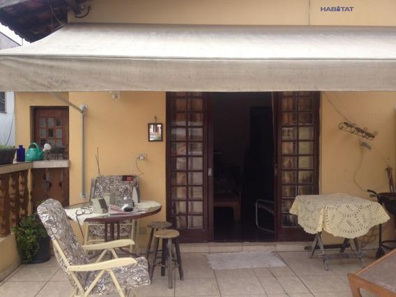 Casa A Venda No Bairro Jabaquara Em São Paulo - Sp. - 1068-1