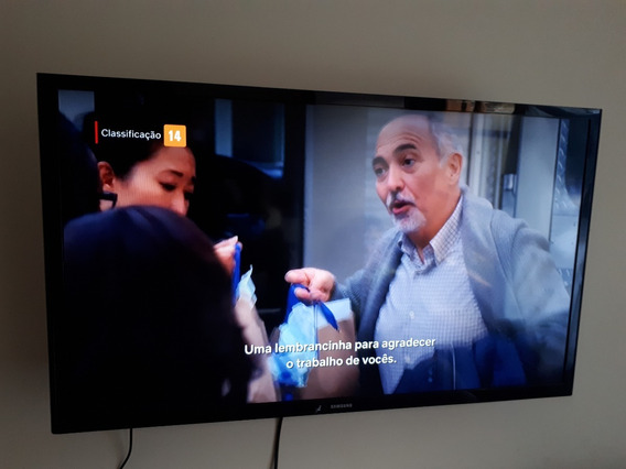 Smart Tv Led 32 Hd Samsung 32j4300