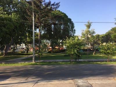 San Borja Departamento Frente Parque Del Periodista