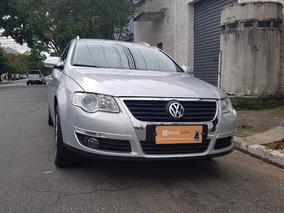Volkswagen Passat Variant 2.0 Tfsi Comfortline 5p, Impecável