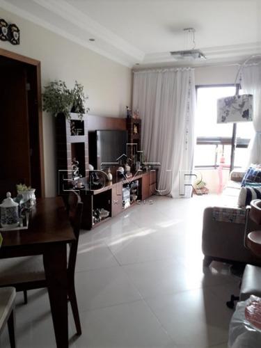 Imagem 1 de 15 de Apartamento - Vila Principe De Gales - Ref: 23284 - V-23284