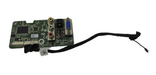Placa Vga Hdmi Audio Para All In One Dell 2330 - Pn:088fhc