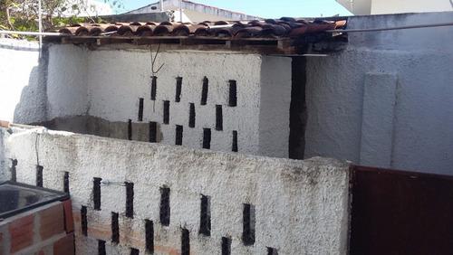 Casa Para Venda - 004789