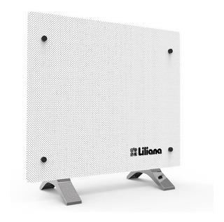 Panel Calefactor De Vidrio Liliana Hotpanel Ppv-200