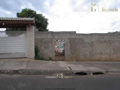 Imagem 1 de 12 de Terreno No Jardim Imperial Em Atibaia - 150,00m² - Te0137-1