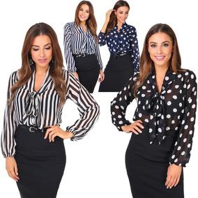 f4f7e988e9 Vestidos Y Blusas Elegantes Para Oficina - Ropa y Accesorios en ...