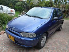 Fiat Siena 1.3 8v 1998
