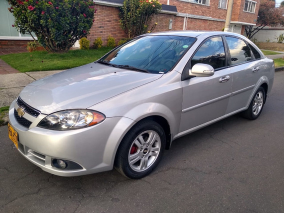 Chevrolet Optra Limited 2010