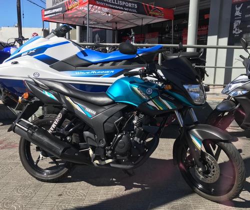 Yamaha Sz Rr 150 2018 Con 5292 Km En Marellisports
