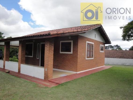 Chácara Com 1 Dormitório Para Alugar, 1298 M² Por R$ 2.500,00/mês - Chácaras Boa Vista - Santana De Parnaíba/sp - Ch0039