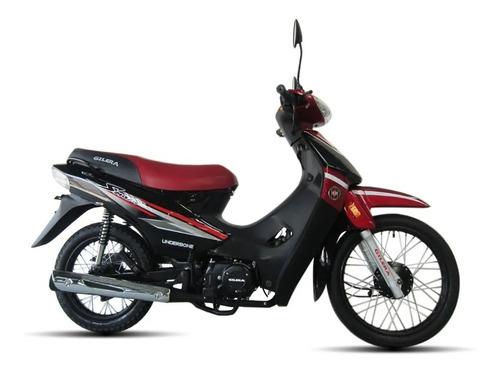 Gilera Smash Base 110 Cc Scooter Moto 0 Km 999 Motos
