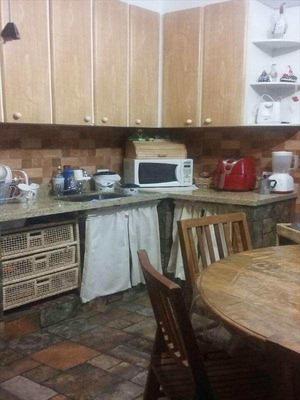Casa Em São Paulo Bairro Horto Florestal - V6215