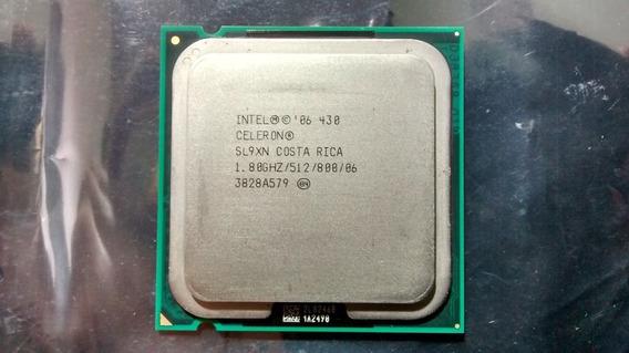 Intel Celeron 430 1.8ghz Lga775