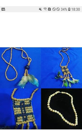 Ornamentos Indigena